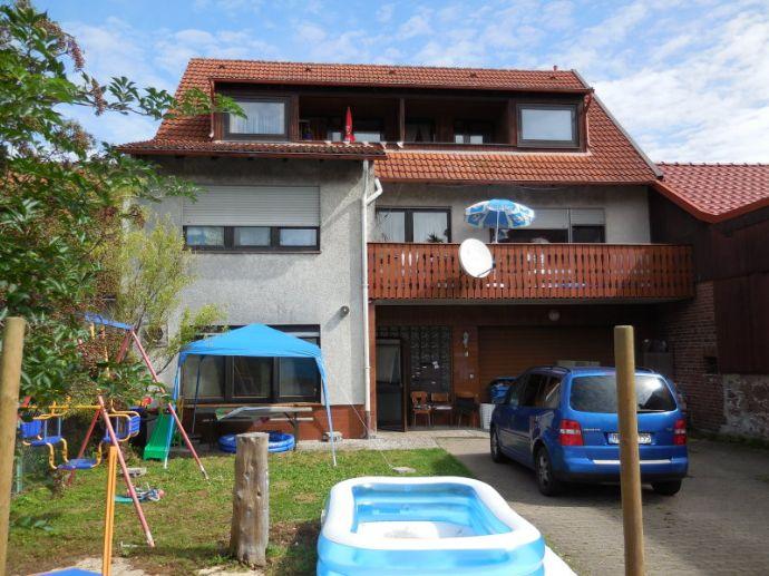 Renditeimmobilie In Zentraler Lage Wohn Geschäftshaus Bad Sachsa (2FQG74R)