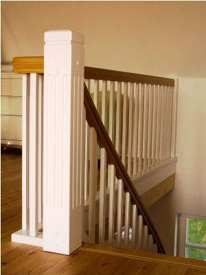 Impression Treppe 4