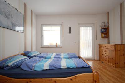 Das schöne Schlafzimmer