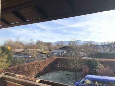 Nähe Rosenheim - Schloßberg - Großes Baugrundstück zu verkaufen!