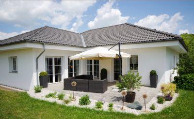 exklusiver bungalow in adelebsen einfamilienhaus adelebsen. Black Bedroom Furniture Sets. Home Design Ideas