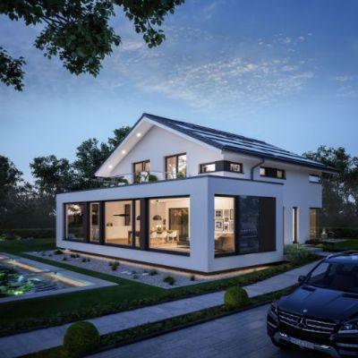 grundst ck und haus im einklang villa stadtbergen 2ccpf46. Black Bedroom Furniture Sets. Home Design Ideas
