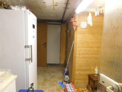 Sauna vorhanden