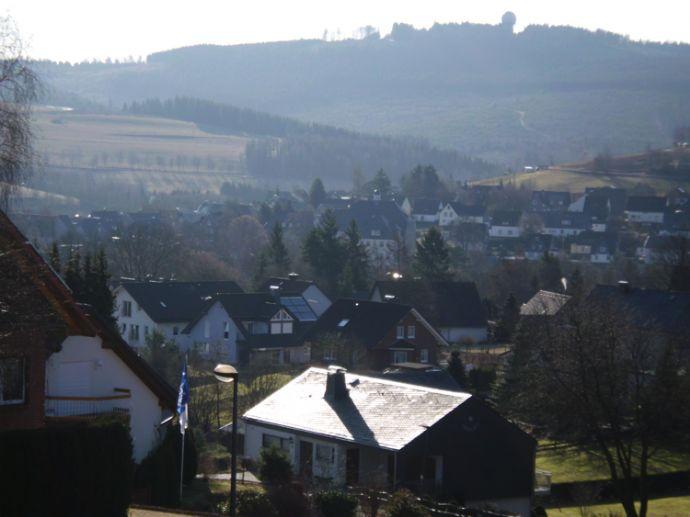 Sonnige Grundstücke in ruhiger Lage von Erndtebrück