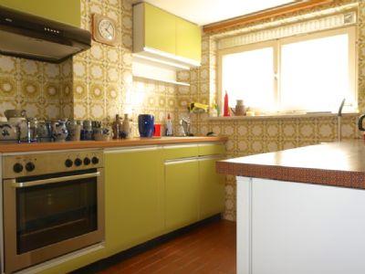 1. OG, Küche - a