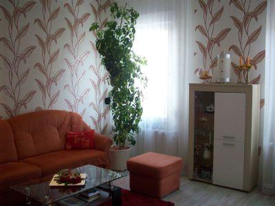 Bild 6: Whg 1 - Wohnzimmer