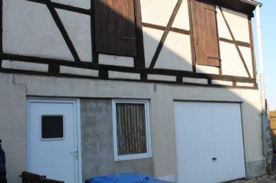 Nebengebäude / Garage