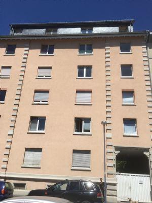 Frisch sanierte 3-Zimmer-Wohnung in einem sehr gepflegten Altbau Nähe Kaiserlei