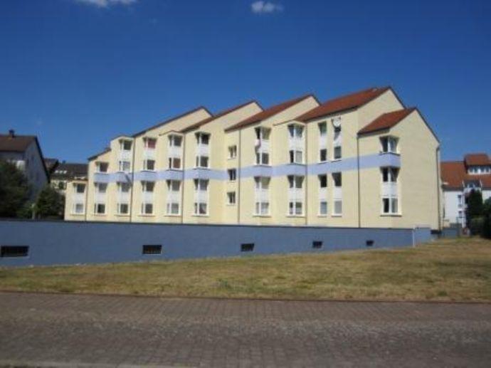 Appartement  1 Zimmer Küche Bad    - Provisionsfrei -  ab sofort verfügbar