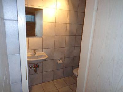 WC im Wohlfühlbereich
