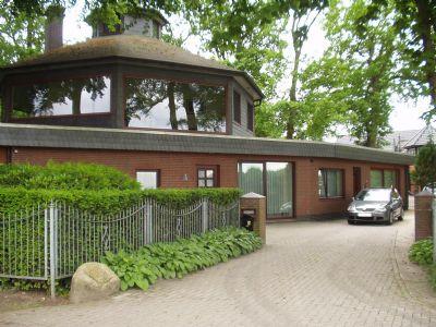 Modere 2 Zimmer - Wohnung in Syke / Ristedt