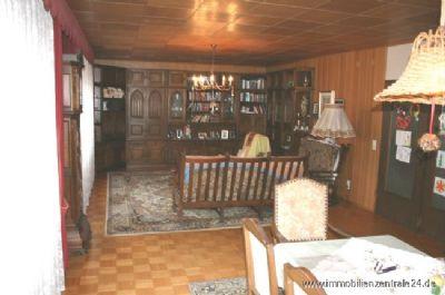 Esszimmer Wohnzimmer 1