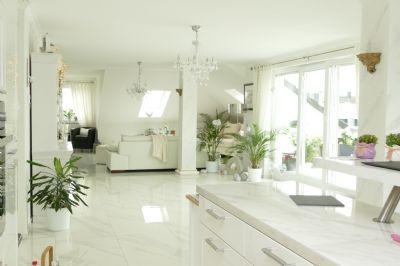 exklusive penthouse wohnung in bingen am rhein penthouse bingen 2m3u84u. Black Bedroom Furniture Sets. Home Design Ideas