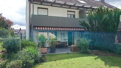 N Thon REH ca 120 qm Wfl 2 Bäder Garten Terrasse