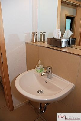 Herren-WC - Ansicht 1