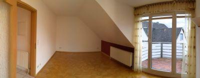 3-Zimmer-Wohnung  in ruhiger Lage mit Balkon