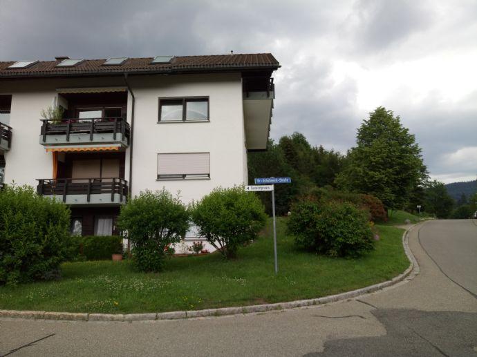 Eigentumswohnung In St Blasien Von Privat An Privat Wohnung St