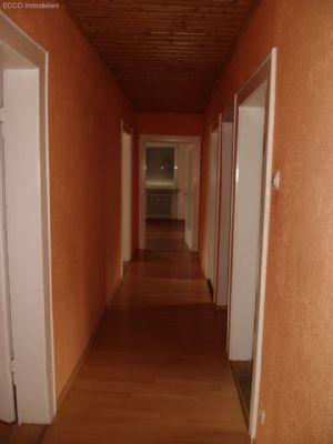 Eingangsbereich-Flur