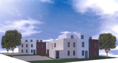 Exklusive 3-Zimmer-Wohnungen als Erstbezug in Hoya Penthouse