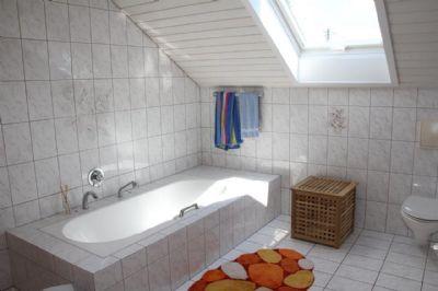 Badezimmer / Wanne
