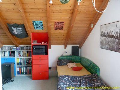 Kinderzimmer 2. Ansicht
