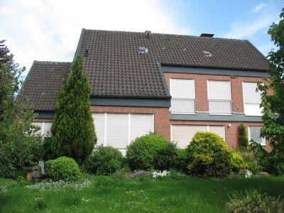 Einfamilienwohnhaus mit Garage in ländlicher Umgebung (Bönen-Flierich)