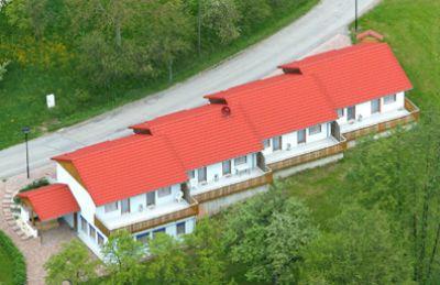 Ferienhof Obermühle Appartements