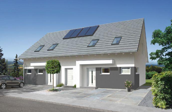 Haus mit Einliegerwohnung für Kapitalanleger