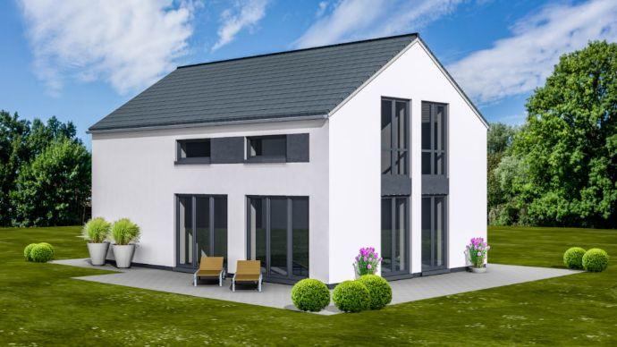 Modernes Stadthaus auf Ihrem Grundstück in Bad Bramstedt oder Umkreis