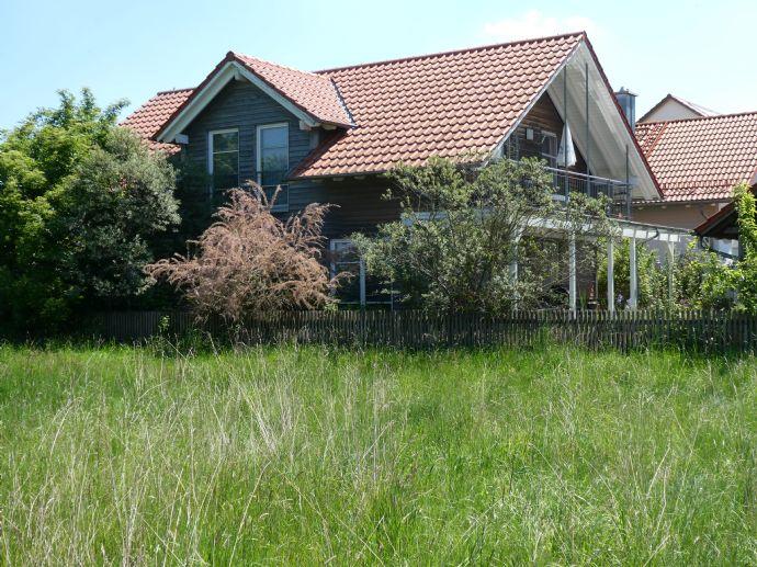 Biologisch Gesund Wohnen! Attraktives Einfamilienhaus in Weil Geretshausen