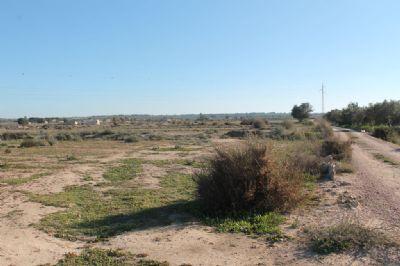 Urb La Marina /La Hoya Grundstücke, Urb La Marina /La Hoya Grundstück kaufen