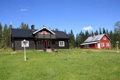 Höljes Häuser, Höljes Haus kaufen