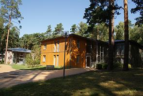 Ferienpark am Glubigsee ****