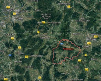 Waldkappel Grundstücke, Waldkappel Grundstück kaufen