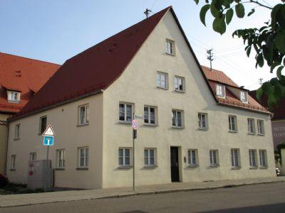 Nördlingen Wohnungen, Nördlingen Wohnung mieten