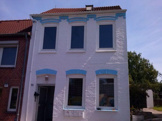Attraktives Mehrfamilienhaus in der schönen Hafenstadt Tönning - Reserviert bis 12.2019