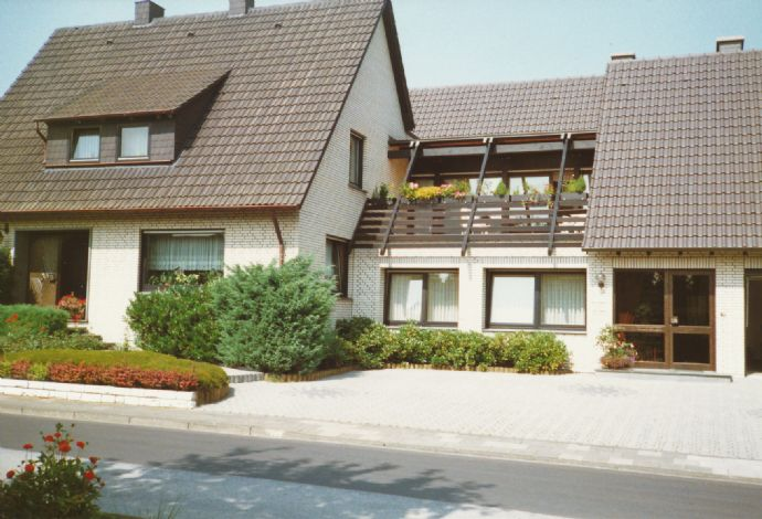 Charmante ETW mit Klimaanlage u. großer Terrasse!