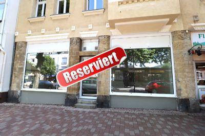 Bad Harzburg Ladenlokale, Ladenflächen