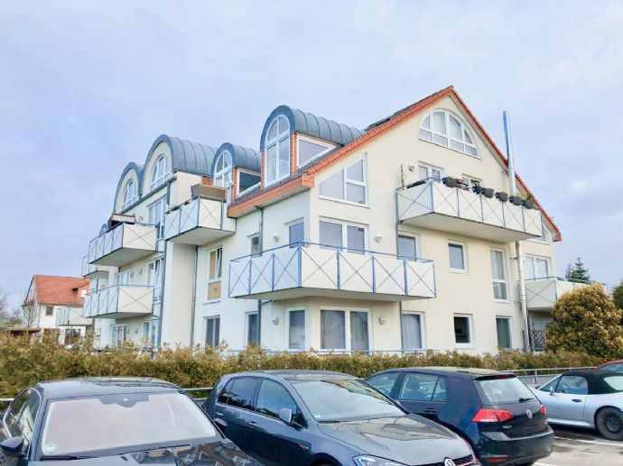 Ihr Zuhause auf Zeit in Göttingen