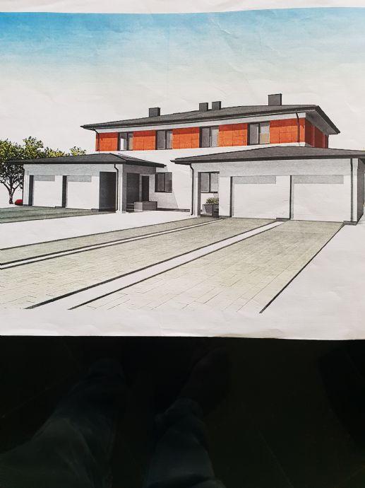 Modernes, luxuriöses Toskana Villa Doppelhaushälften zu verkaufen
