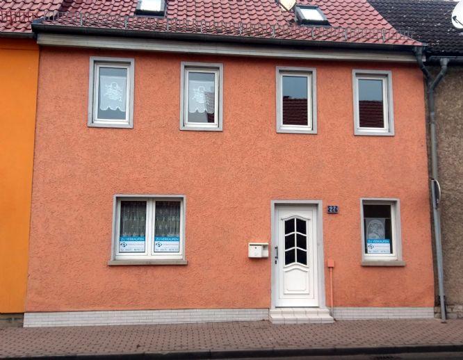 Kleines Einfamilienhaus sucht Käufer