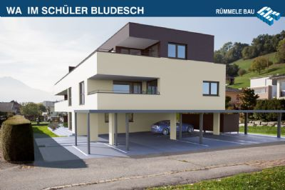 Bludesch Wohnungen, Bludesch Wohnung kaufen
