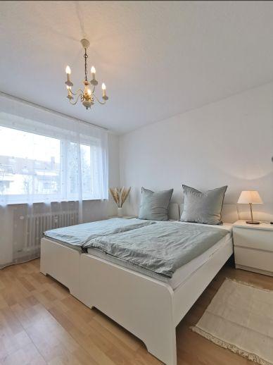 2-Zimmer Wohnung möbliert in Fellbach-Schmiden - zentrumsnah