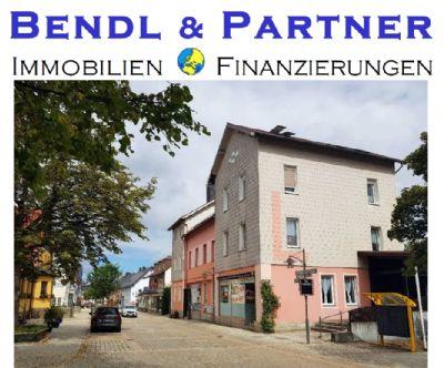 Bischofsgrün Renditeobjekte, Mehrfamilienhäuser, Geschäftshäuser, Kapitalanlage