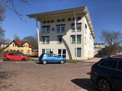 Eisenach Büros, Büroräume, Büroflächen