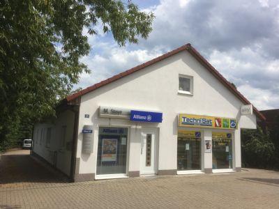 Bitterfeld-Wolfen Renditeobjekte, Mehrfamilienhäuser, Geschäftshäuser, Kapitalanlage