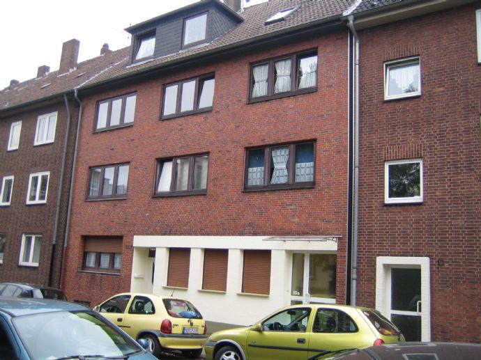 Hier ist man gerne zuhause! Bezugsfertiges, helles Apartment mit EBK