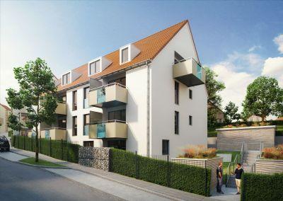 Röthenbach an der Pegnitz Wohnungen, Röthenbach an der Pegnitz Wohnung kaufen