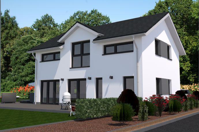 Einfamilienhaus, massiv und wohngesund in Bad Berka.