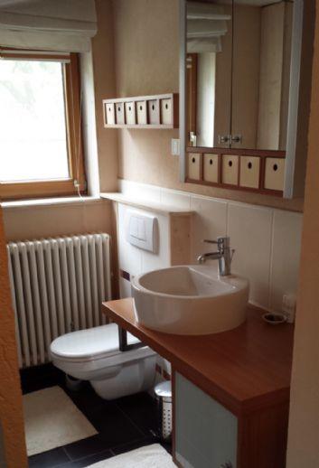 2. Wohnsitz-wunderschöne-möblierte 1-Zimmerwohnung für Berufspendler !